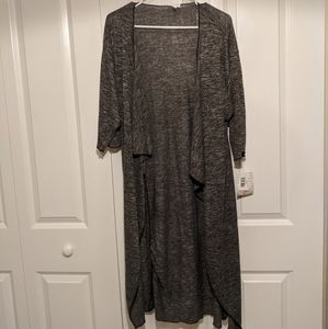 NWT LulaRoe Small Shirley Duster